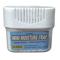 Kilrock Mini Moisture Trap