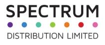Spectrum Distribution Ltd