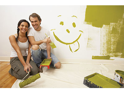 Kellys Paint Open Day 2 July - Painting Tips