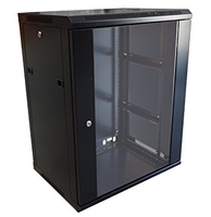 15u Data Cabinet 450mm Deep