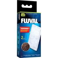 Fluval U2 Power Filter Clearmax Cartridge x 1