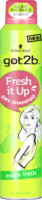 Got2b Dry Shampoo Extra Fresh 200ml