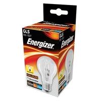 ENERGIZER ECO HALOGEN 116W (150W) ES CLEAR GLS LAMP