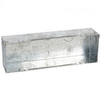Arteor 8 Mod Backbox | LV0501.0092
