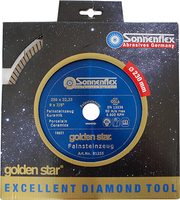 Gold Star Porcelain Cutting Disc 230 x 1.6mm