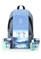 Skin Expert Back Pack Gift Set