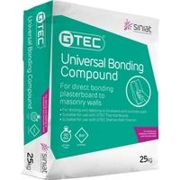 Siniat GTEC Bonding Compound 25Kg Bag