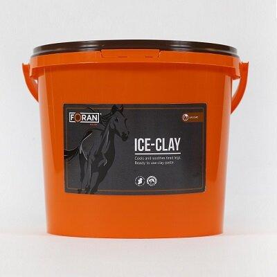 Foran Ice-Clay 4kg