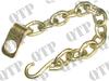 Stabiliser Chain