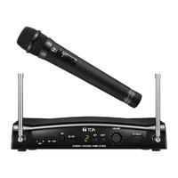TOA WS-5225 G01 Handheld Wireless Set