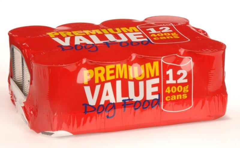Premium Value Dog 12 x 400g