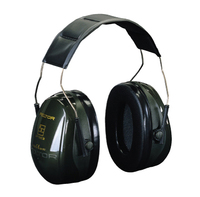 3M PELTOR H520A Headband Ear Muff
