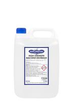 Dishwash Liquid Tannin Remover