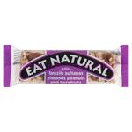 Eat Natural Peanut,Almond Wnut & Hnut 50g x12