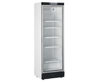 Fridge Glass Door 590x620x1885mm 365Litre/13cu ft - 5 Shelf