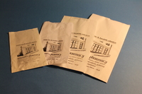 HOWARDS MOYCULLEN BAGS VARIOUS SIZES