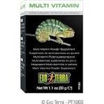 Exo-Terra Reptile Multiple Vitamins 30g x 1