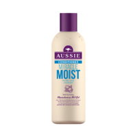 Aussie Miracle Moist Conditioner for Dry-Damaged Hair 250ml