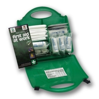 HSE Catering First Aid Kit 20 Person