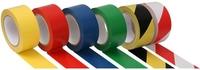 Aisle Marking Tape Plain 50mm x 33m Roll