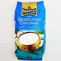 Coconut Desiccated Fine (Natco)- 1kg