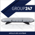 APOLLO LED LIGHT BARS
