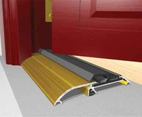 Door Threshold Sill Aluminium  0.9mtr (3ft)
