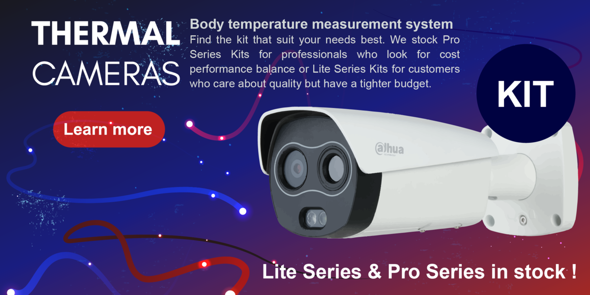 Thermal Cameras - KIT