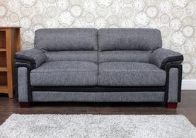 Memphis Fabric Sofa