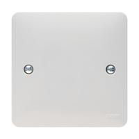 Single Blank Plate | LV0301.0596