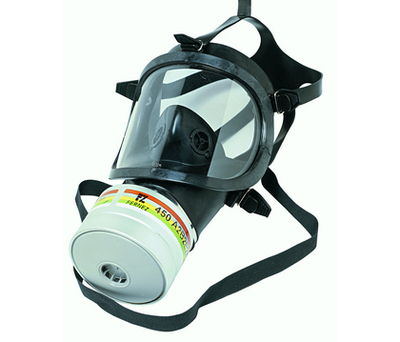 HONEYWELL Cosmo Full Face Respirator