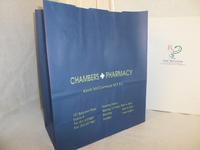 CHAMBERS PHARMACY BALLYMUN BAGS VARIOUS SIZES