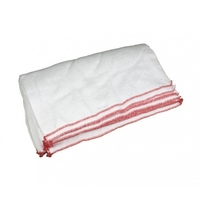 LARGE BLEACHED DISH CLOTH