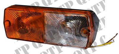 Front Combination Lamp