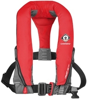 Crewsaver Crewfit Sport Lifejacket Manual 165N