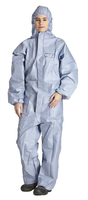 ProSafe 2 Coverall Blue Type 5/6