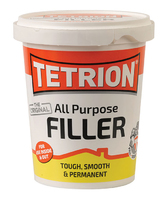 Tetrion All Purpose Ready Mixed Filler 600g
