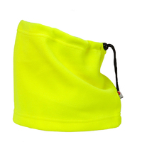 Portwest Neck Tube Hi-Vis Yellow