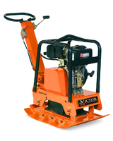 """Victor 20"""" Plate Compactor"""