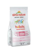 Almo Nature Holistic Small Adult Dog  - Salmon & Rice 400g x 1