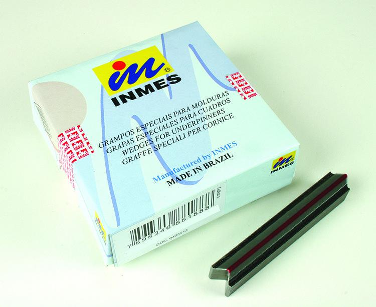 Inmes Type Uni Normal Wedges 15mm (2000)