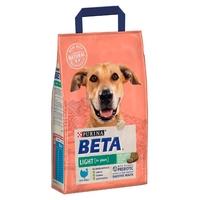 Beta Dog Light 2.5kg