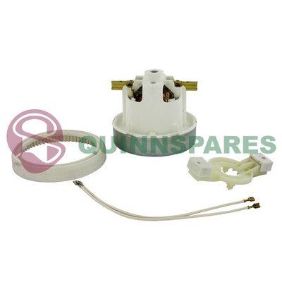 Motor 1200w/240v Vacuum - Numatic original quality