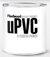 Fleetwood uPVC & Plastic Primer 1ltr