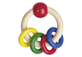 Touch rings