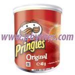 Pringles SMALL CAN Original x12
