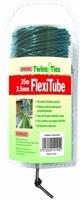 Bosmere Flexi Tube Plant Tie 3.5mm x 35m