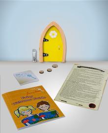 The Irish Fairy Door Company