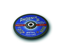 115mm METAL CUT DPC DISC