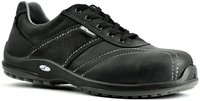 Grisport Torino Wide Fit Composite Midsole Aluminium Toe Safety Shoe Black